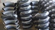 Детали трубопроводов (отводы,  тройники,  переходы,  заглушки,  штуцера)